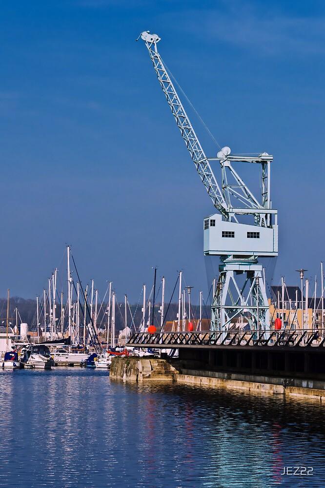 Dockside by JEZ22