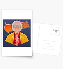 Great Scott! Postcards
