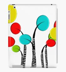 Whimsical Trees iPad Case/Skin