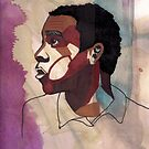 Gambino by Andrew Mitchell