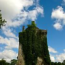 Castle Hacket by Atherionelle