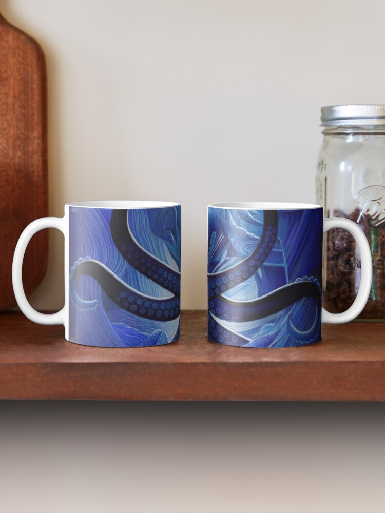 Alternate view of Cycloptopus Mug