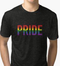 Pride, Gay Tri-blend T-Shirt