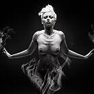 smoke dreams ii by DareImagesArt
