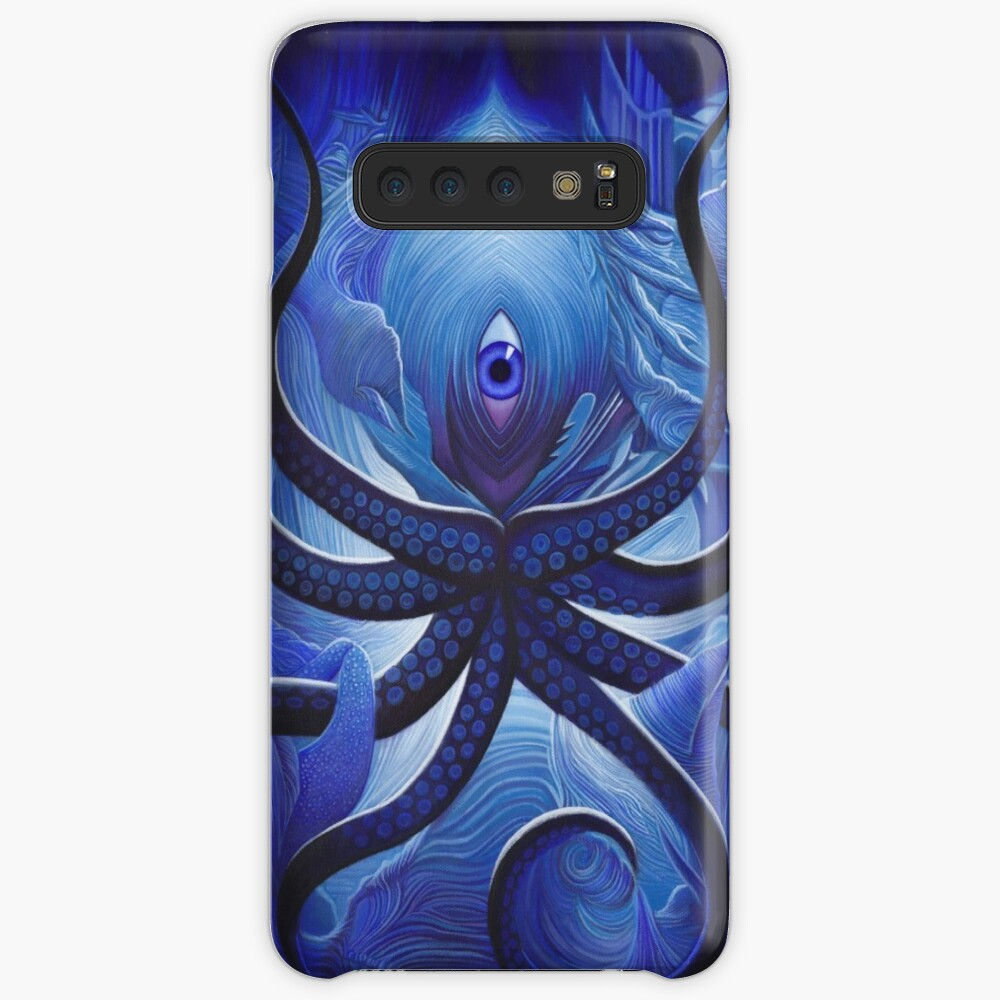 Cycloptopus Case & Skin for Samsung Galaxy
