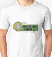 Pewter City Pride Unisex T-Shirt