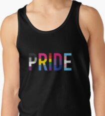 Pride, LGBT+ Men's Tank Top