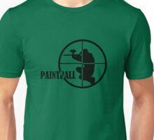 Paintball Unisex T-Shirt