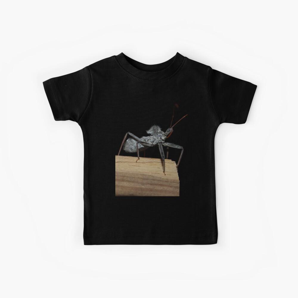 Attentäter Fehler Kinder T-Shirt