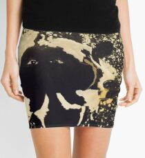 cow Mini Skirt