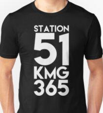 KMG365 Unisex T-Shirt