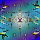 Tribal Inspiration by IrisGelbart
