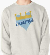 Crowned 2015 Pullover
