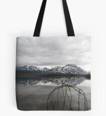 Maskinonge Reflections Tote Bag