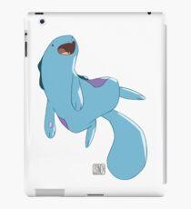 Water Dork iPad Case/Skin