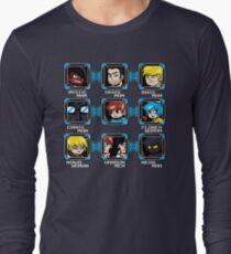MEGA PILGRIM Long Sleeve T-Shirt