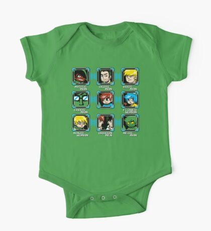 MEGA PILGRIM Kids Clothes