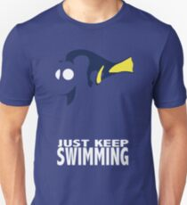 Almost Dory Shirt Unisex T-Shirt