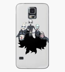 Hell Before Christmas Case/Skin for Samsung Galaxy