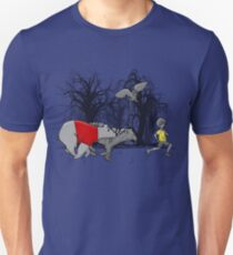 100 Acre Dash Unisex T-Shirt