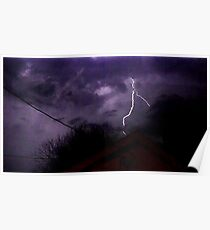 Storm Chase 2012 1 Poster