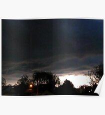 Storm Chase 2012 5 Poster