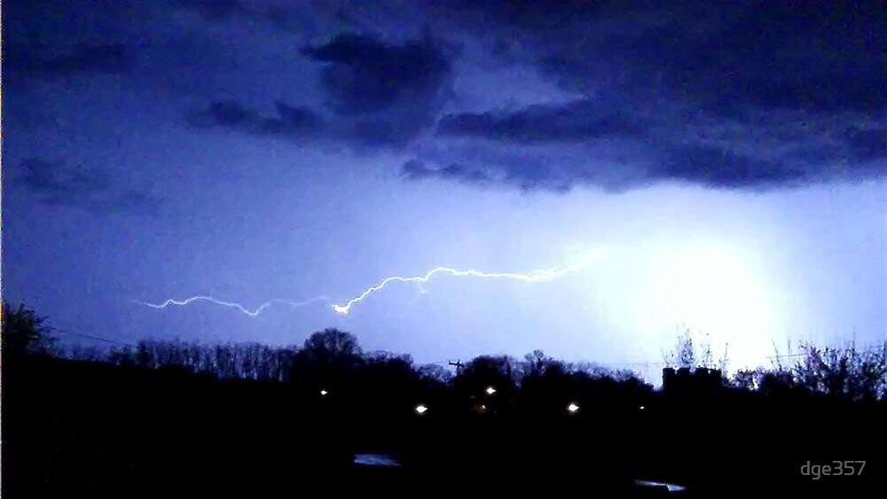 Storm Chase 2012 8 by dge357
