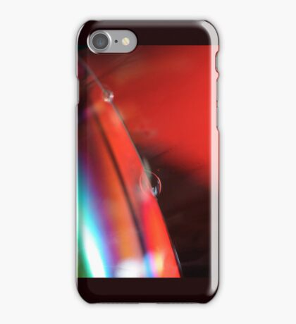 On the Red Bubble iPhone Case/Skin