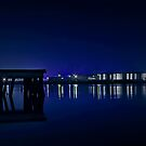 Midnight reflections by peter donnan