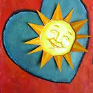 In My Heart - Le Soleil by Sandy Taylor
