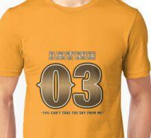 TEAM SERENITY : COBB Unisex T-Shirt