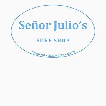 Señor Julio's by courson