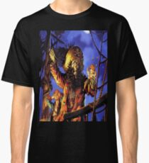 Curse of monkey island Classic T-Shirt
