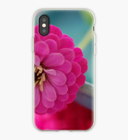 miss zinn iPhone Case