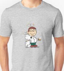 Guy's Best Friend T-Shirt