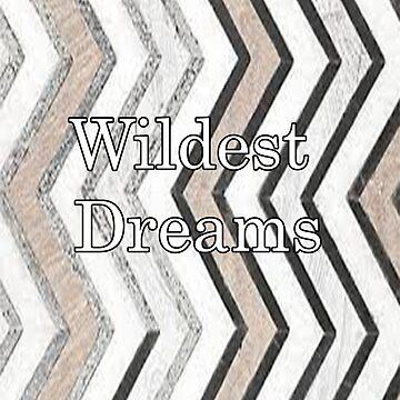 Wildest Dreams by AestheticAttire