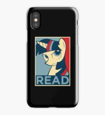 READ iPhone Case/Skin