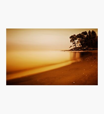 Eternity Photographic Print
