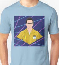 I'm a Nerd Too! T-Shirt