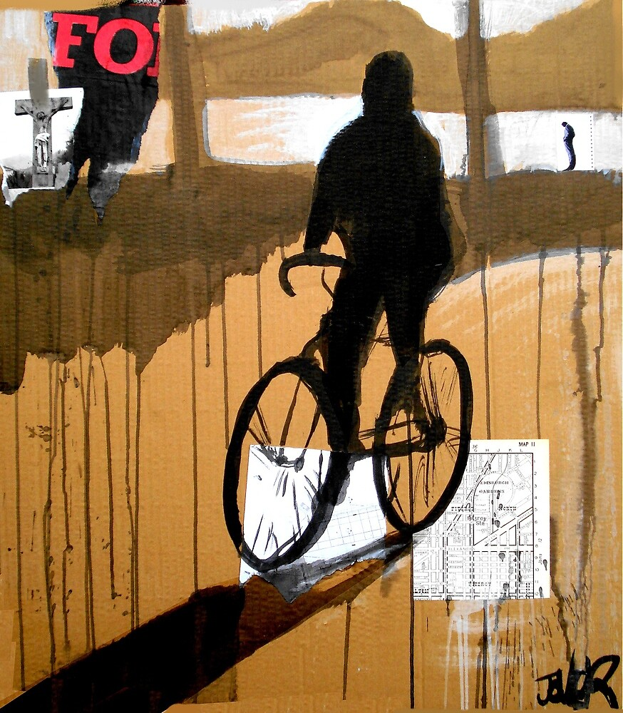 cycle by Loui  Jover
