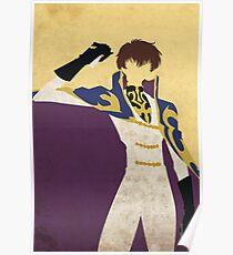 Suzaku Poster