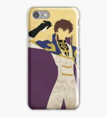 Suzaku iPhone Case/Skin