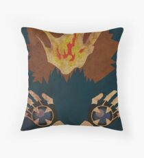 Tsuna Throw Pillow