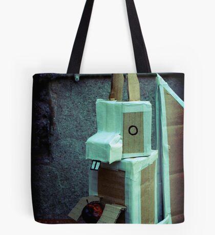 sky squirrel  Tote Bag