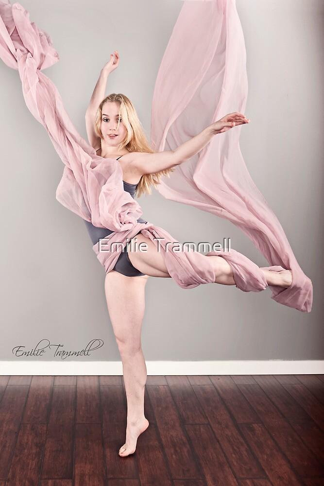 Fairy Dancer by Emilie Trammell