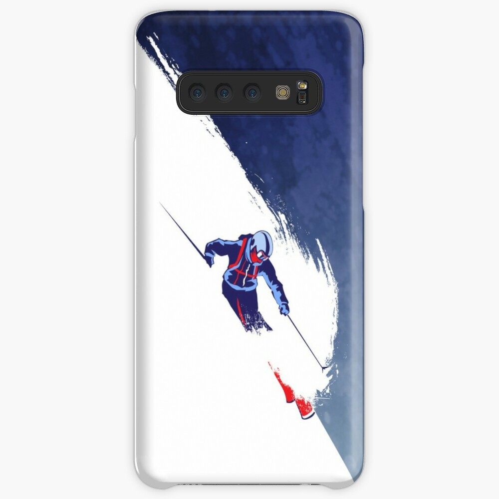 Powder to the People Case & Skin for Samsung Galaxy
