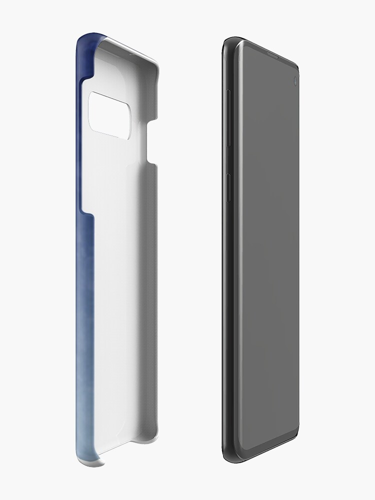 Alternate view of Powder to the People Case & Skin for Samsung Galaxy
