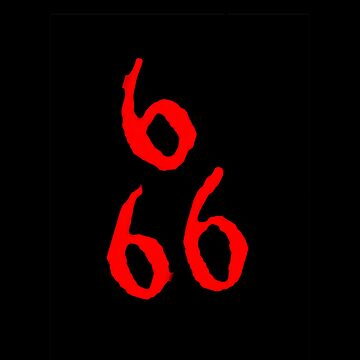 666 by MickRoyale666