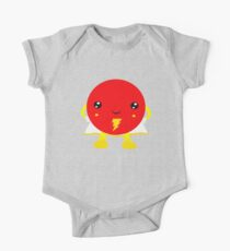 The Big Red Cheese One Piece - Short Sleeve