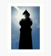 Ponce de Leon Inlet Lighthouse Art Print